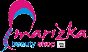 Logo Marizka Beauty Shop