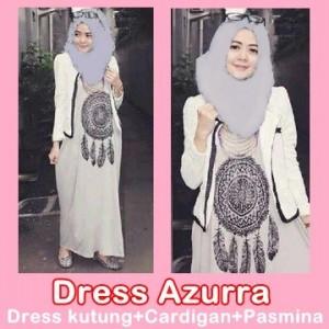 Setelan Dress Azzura